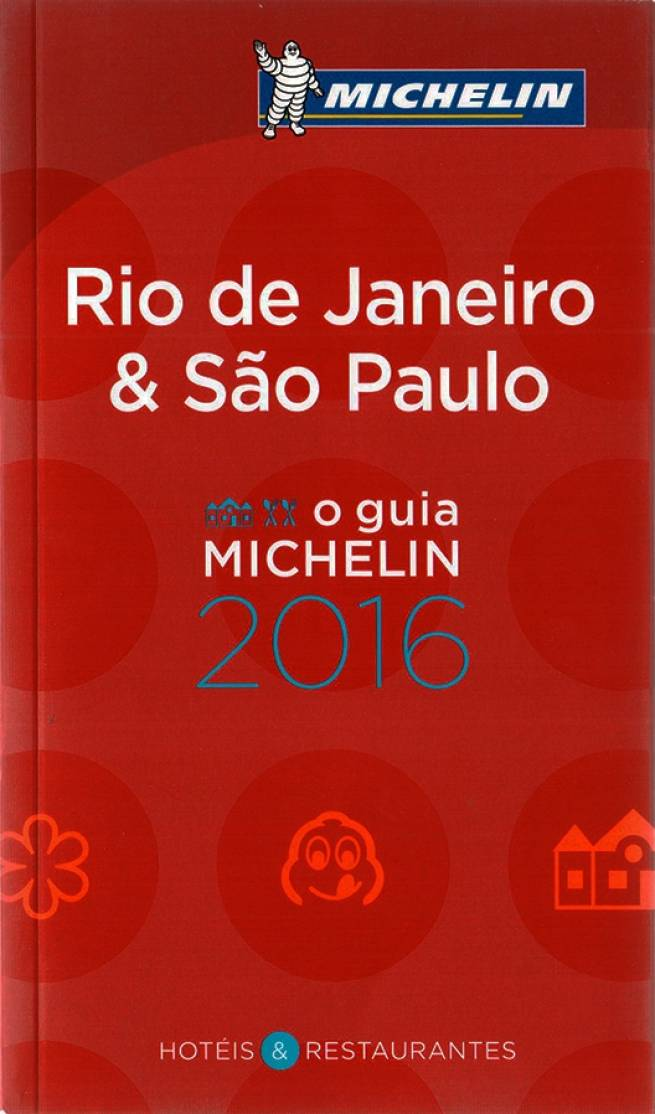 Rio de Janeiro & Sao Paulo 2016