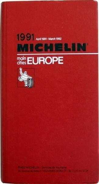Europa 1991