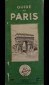París Eiffel 1947