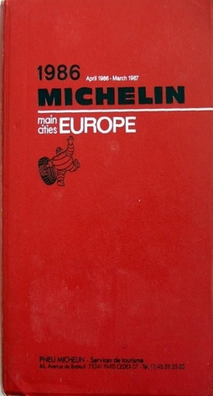 Europa 1986