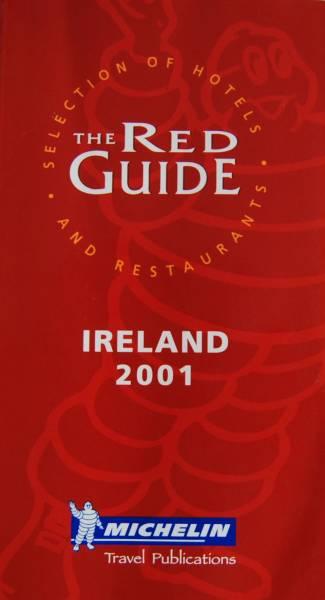 Irlanda 2001 (*)