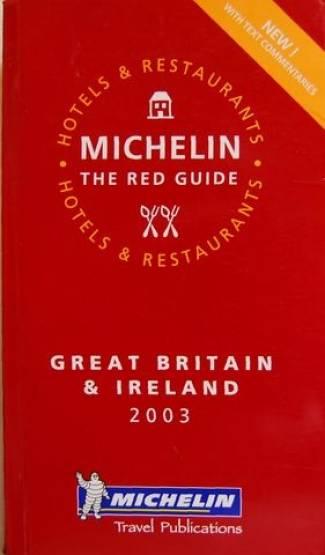 Gran Bretaña e Irlanda 2003