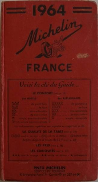 Francia 1964