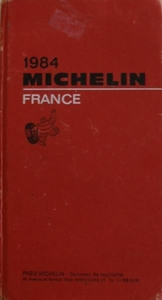 Francia 1984