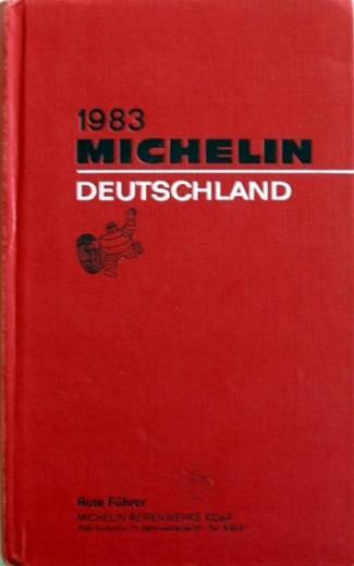 Alemania 1983