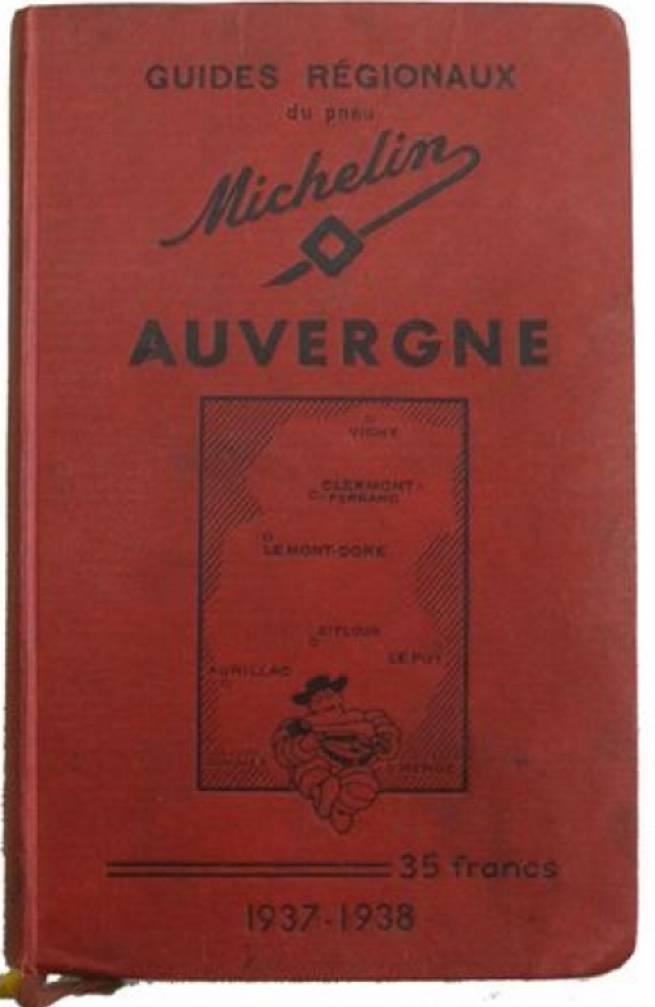 Auvergne 1937-38
