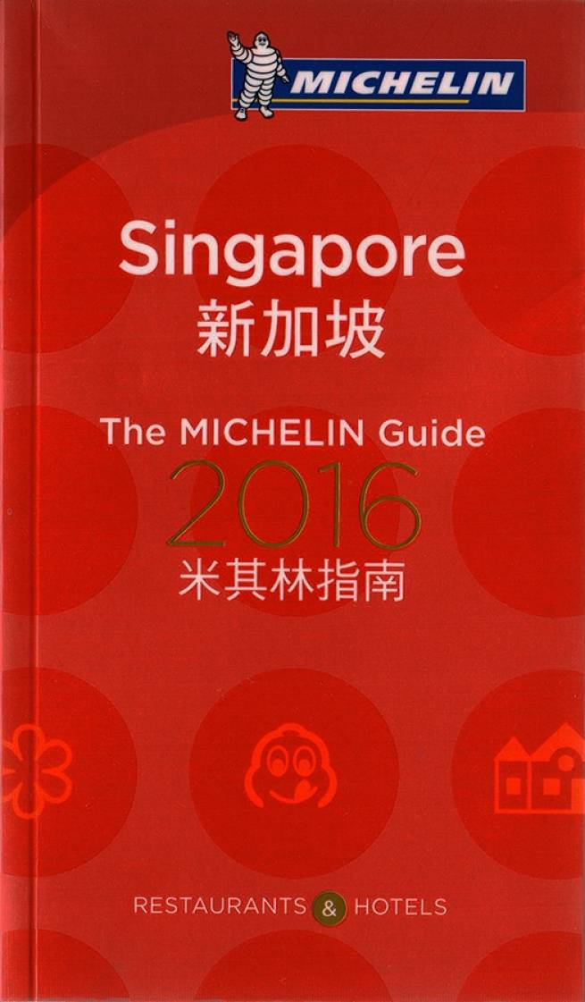 Singapur 2016