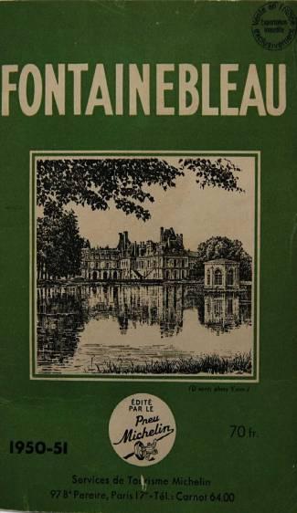 Fontainebleau 1950-51(*)