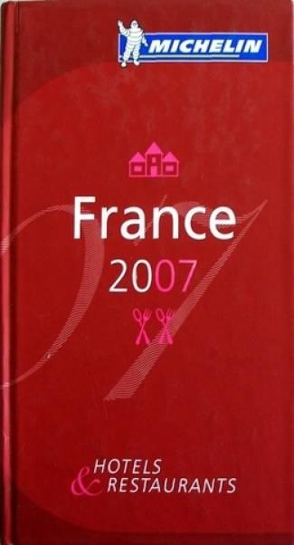 Francia 2007