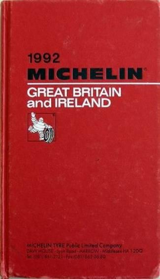 Gran Bretaña e Irlanda 1992