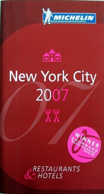 Nueva York 2007