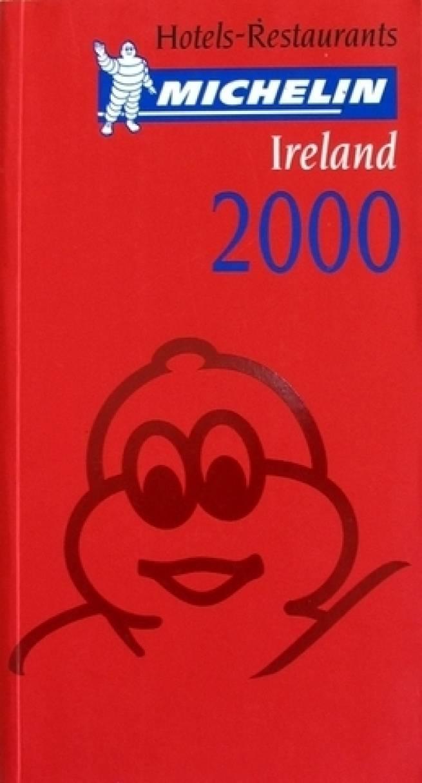 Irlanda 2000