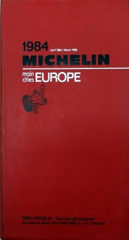 Europa 1984