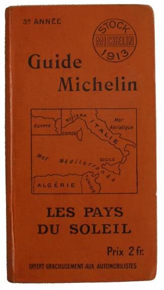 Países del sol 1913