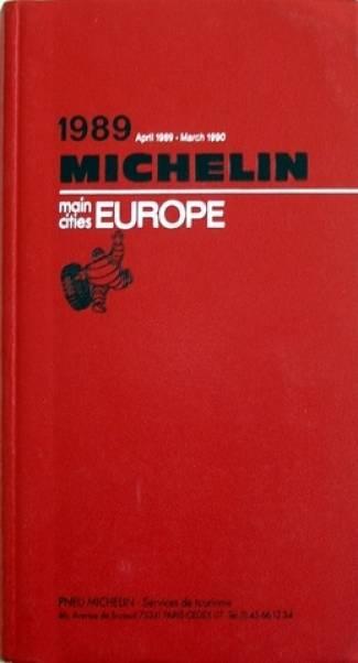 Europa 1989