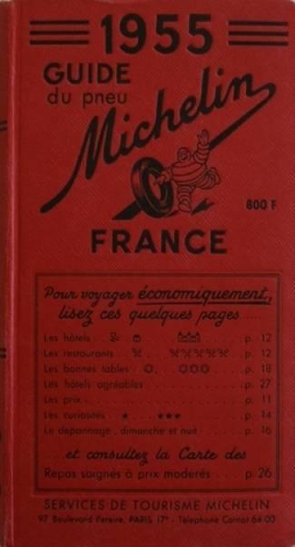 Francia 1955