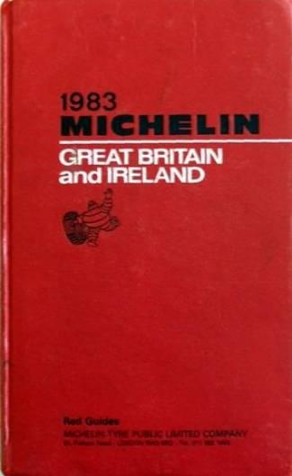Gran Bretaña e Irlanda 1983