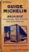 Bélgica 1930