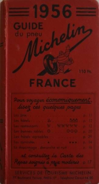 Francia 1956