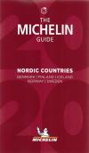 Ciudades Nórdicas 2020